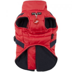 Kurtka MOUNTAINEER Red