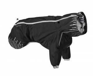 Kombinezon Rain Blocker Hurtta black