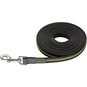 Smycz treningowa Visby Super Grip Hunter 10m