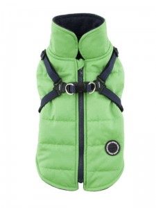 Kurtka MOUNTAINEER Green