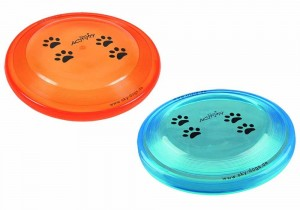 Dysk Frisbee dla psa Dog Activity Trixie